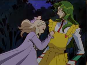 Utena Apocalypse 003 Review: Revolutionary Girl Utena: The Apocalypse Saga