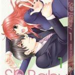 Viz Media to Release SP Baby Manga Volume 1 on 11/28/2017